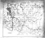 Index Map, King County 1912